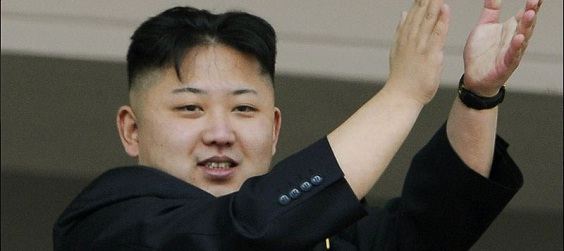 What Would It Be If North Korea's Must-Have Hairdo Extends To Hollywood Celebrities? Awesome!