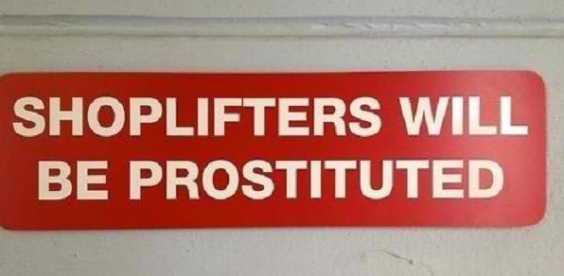Here Are 37 Epic Fails Of Grammatical Error And Spelling That Will Let You LOL. #34, Are You Serious? Uh-Oh!