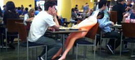 These 22 Hilariously Loneliest People In The World Will Show You How Desperate They Are. LOL!