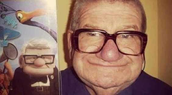 These 27 People Amazingly Looks Like Famous Cartoon Characters