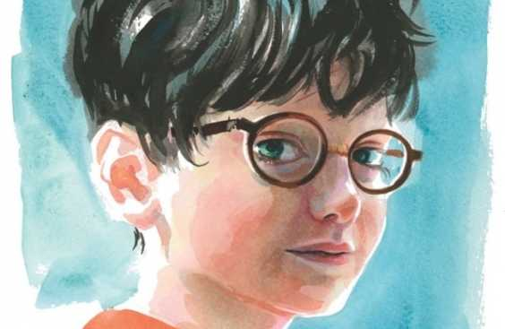 Have A Peek At Some Beautiful Illustrations Of New Harry Potter Books