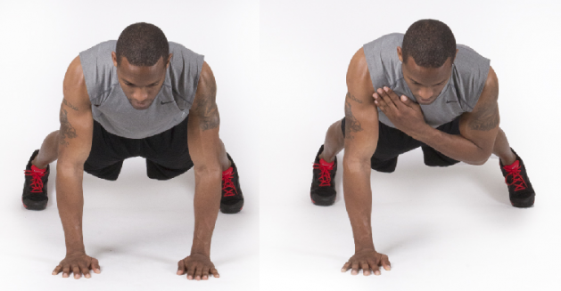 Say Goodbye To Your Gym Membership For These 12 Exercises ...