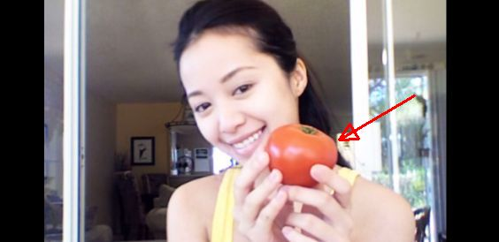 Turn Tomatoes Into Facial Scrub To Make Your Skin Look Fresh And Glow Naturally