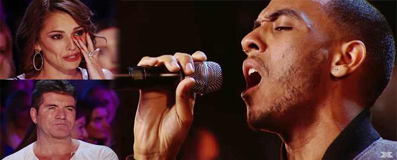 When He Started Singing, The Judges And The Crowd Just Can't Stop Shedding Tears – Just Prepare Your Tissues Before Watching This…