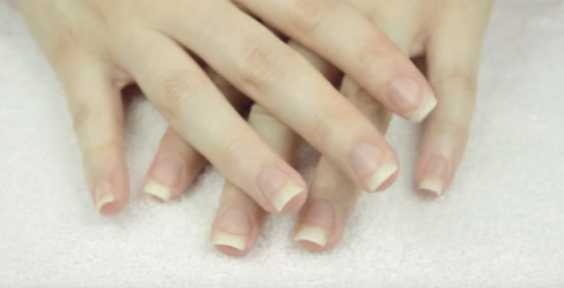 Beauty Tip: Here's The Secret To Soft, Strong And Gorgeous Nails And Hands