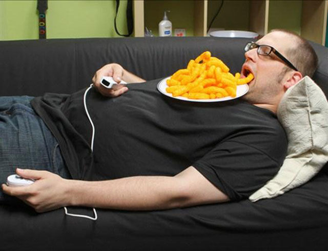 Did You Know That Being Lazy Could Be A Good Thing? – Find It Now Why, Or Maybe Next Time?