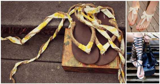 Comfy Feet: 12 Stylish Ways To Wear Your Sandals Like Bringing Back Summer Days