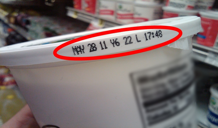 The Reasons Why Expiration Dates Are Trolling Us All These Times – Unbelievable