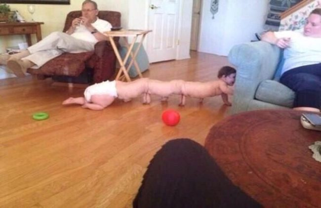 Epic Panorama Fails That You'll Surely Laugh At (Or Even Feel Creepy With)