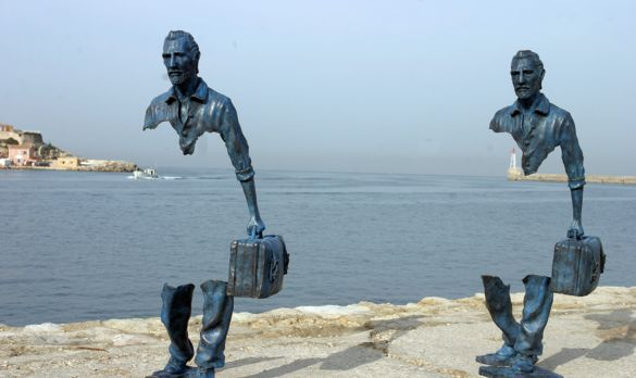 You'll Be Surprised That These Sculptures Are Actually Existing…Fascinating.