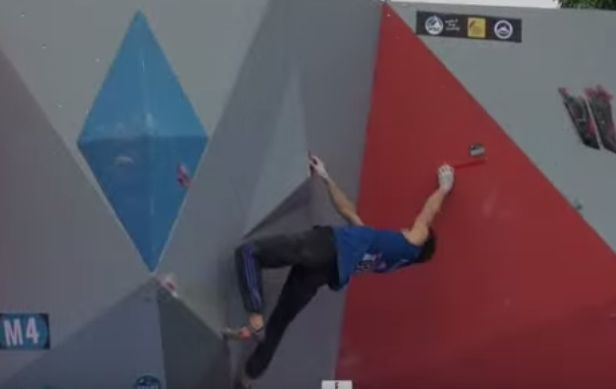 These Guys Are Definitely The Real Life Spidermen…Take A Look At These Amazing Climbing Skills.