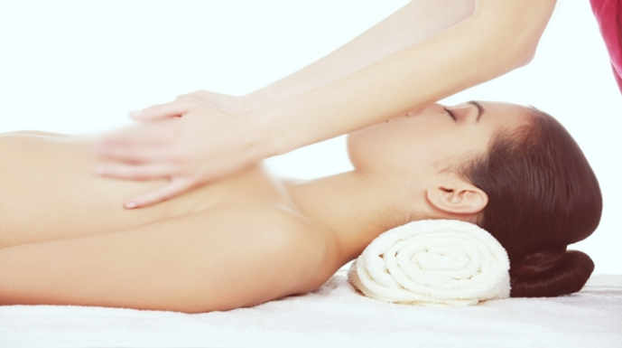 Here Are The Benefits Of Breast Massage For Women – This Is Just Helpful