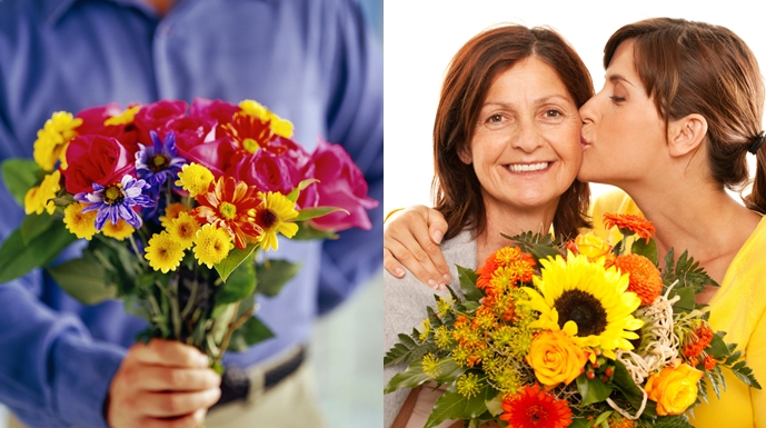 Benefits Of Receiving Flowers You Need To Know – Totally Amazing
