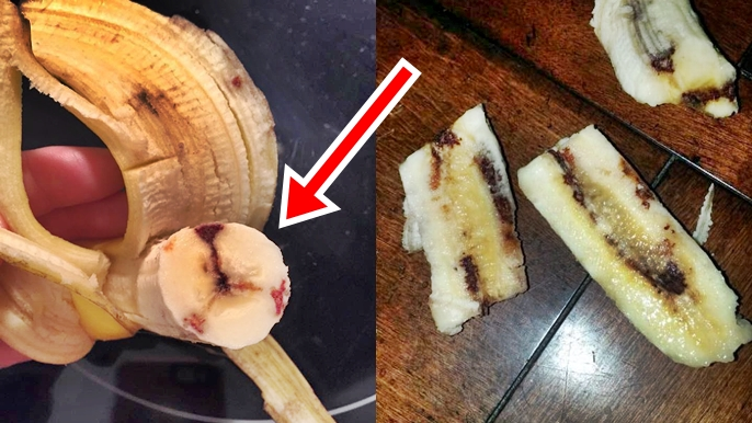 Alarming: People Are Injecting A Certain Virus In Bananas And Other Fruits – Take A Look