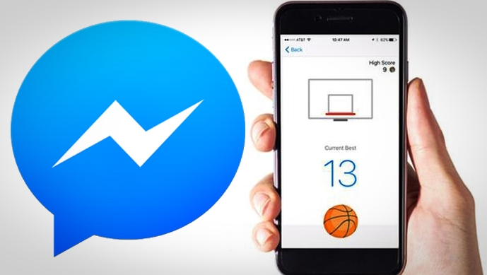 Tutorial: How To Play The Hidden Basketball Game On Facebook Messenger – You Might Want To See This