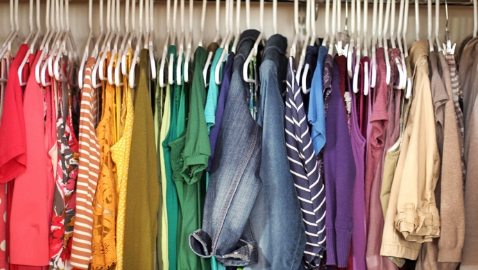 What The Color Of Your Clothing Right Now Tells About Your Personality – Good To Know