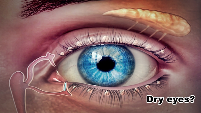 Here Are Natural Ways To Prevent Dry Eyes – You'll Be Needing This Especially This Summer