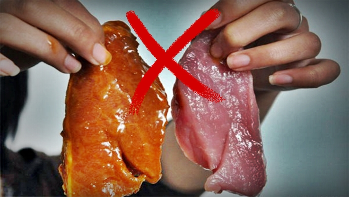 10 Fake Foods And Scams That Can Be Found In China, You Would Really Wish It Won't Reach Your Plates