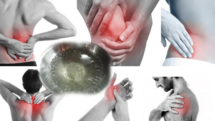 Pain In The Spine, Legs, And Joints Will Be Gone Using This Amazing Recipe – Worth Sharing