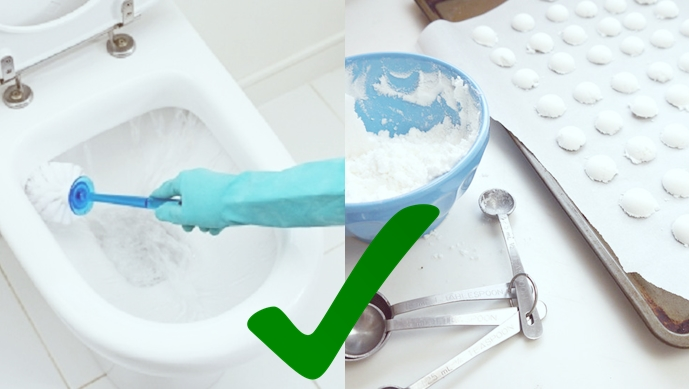 Keep The Toilet Smelling Fresh And Clean By Doing This Simple Trick – Must See