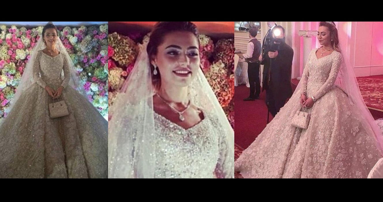 Trending News: This Wedding Cost 1 Billion Dollar! – The Russian Nuptials – ViralityFacts