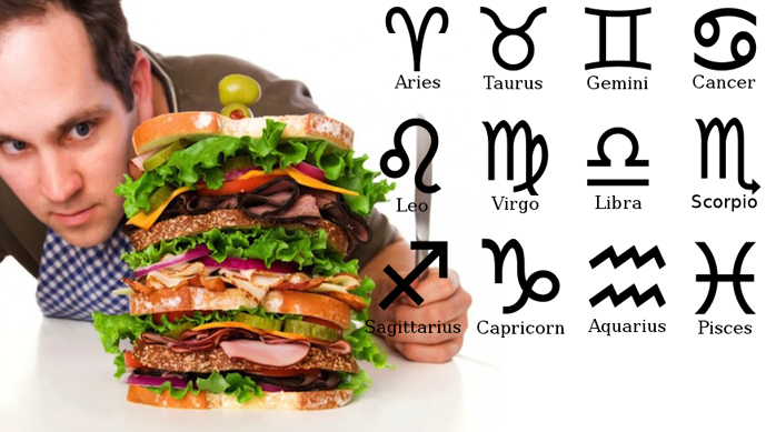 Foods That You Should Be Eating Based On Your Zodiac Sign – Know Them Now