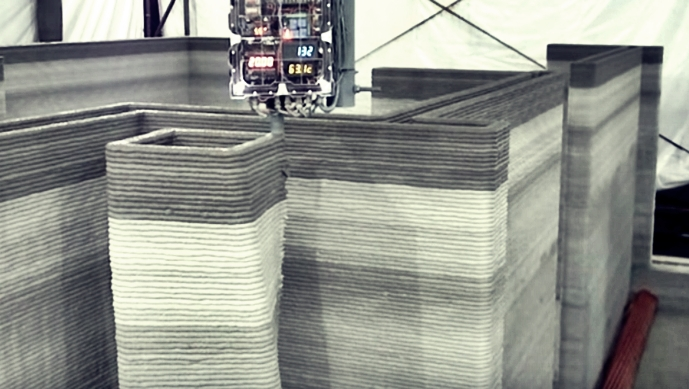 Behold, 3D Printed House That's Tornado Resistant – Must See