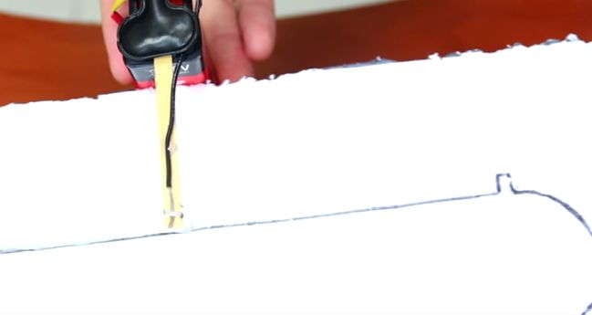 Tired Of Cutting Foam With Your Old Blade? This Is How You Make An Efficient One.