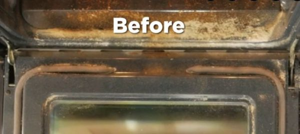 How to Clean your Oven With These Chemical-Free Supplies