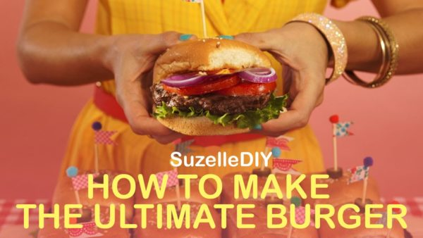 Complete Recipe: How to Make the Ultimate Burger