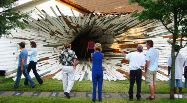 Coolest House Exposed To Amaze Viewers