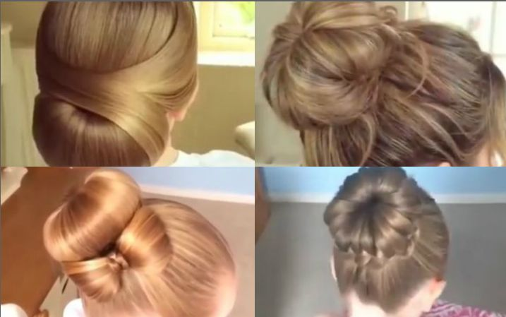 Easy And Gorgeous Hairstyle Ideas You Can Try At Home
