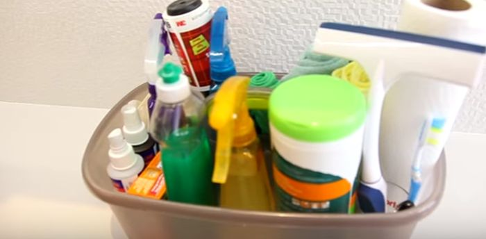Effective and Cheap Cleaning Kit You Should Keep At Home