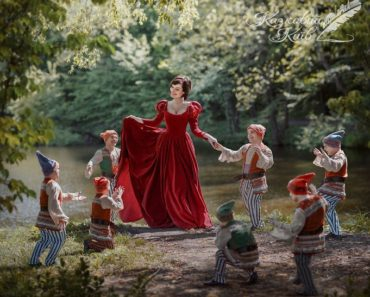 15 Fairytales Brought to Life That Will Give You So Much Enchantment
