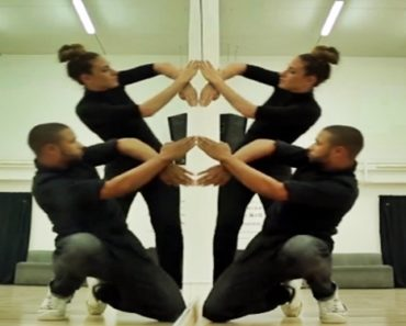 Watching This Dance Duo Will Simply Make Everyone Mesmerized – Must See