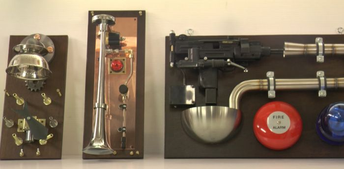 Ultimate Door Bell Invention That You Might Want To Buy