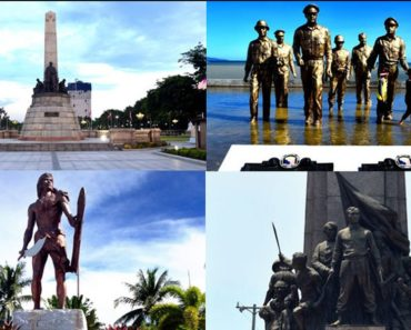15 Historical Monuments And Shrine In The Philippines.