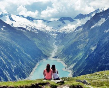 30 Majestic Mountains That Will Make Anyone Say 'Wow'