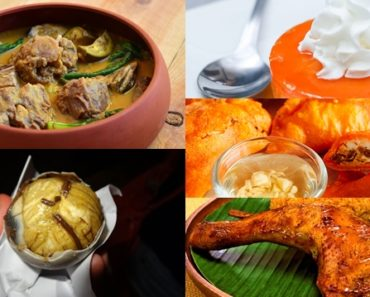 30 Filipino Foods That You Must Try When Visiting The Philippines
