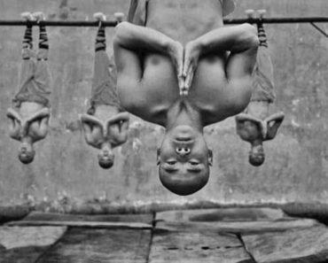 15 Shaolin Training Photos Like Never Seen Before