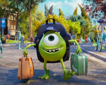 15 Best Pixar Movie Characters We Wish Would Come To Life