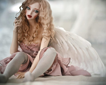 #1 Doll Photography