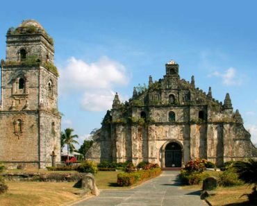 32 Most Extraordinary Religious Structures Of The World