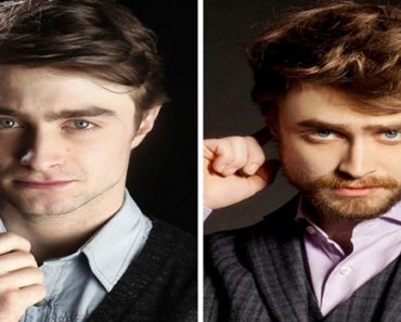 30 Photos Of Hollywood Celebrities With And Without Beard