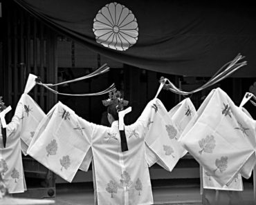 16 Photos That Unravel The Mysterious Side Of Japan
