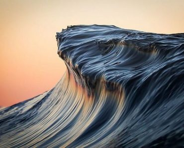 31 Breathtaking Wave Photos By Lloyd Meudell: Unraveling The Beauty Of The Waves