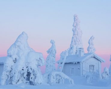 30 Magical Photos Of Lapland – Making It The Ultimate Go-To Winter Destination