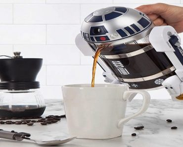30 Best Gift Ideas For People Who Love To Drink Coffee, They'll Surely Love These!