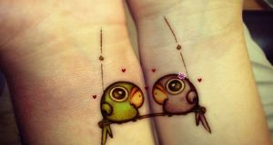 30 Astonishing Bird Tattoo Ideas: Express Ones' Artful Imagination To The World