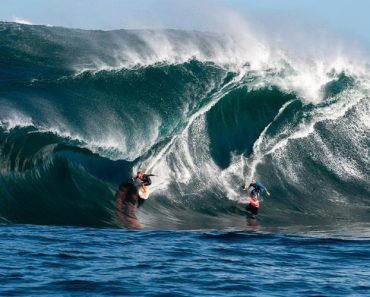 30 Of The Best Surf Locations In The World